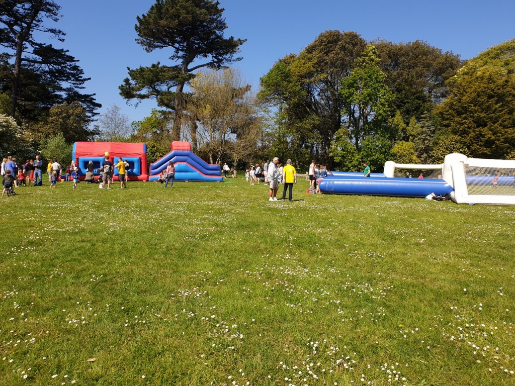 Family funday 2019